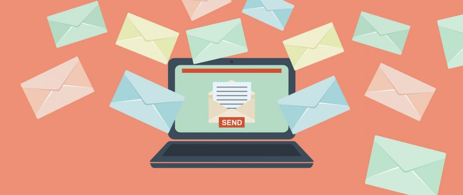 سرویس ایمیل مارتینگ میل تاز
